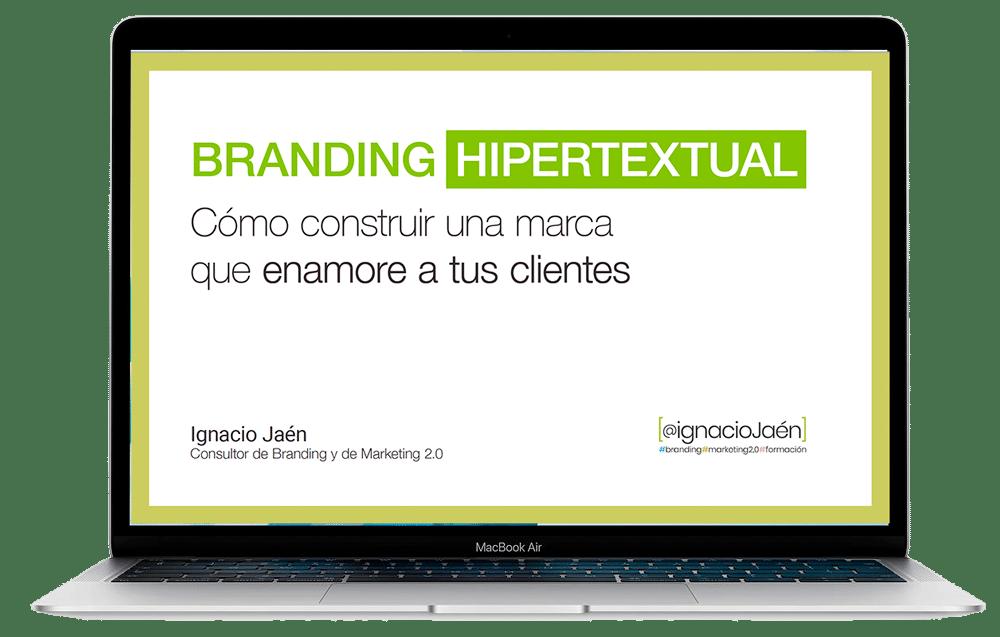 Branding Hipertextual, el manual para la gestión de tu marca