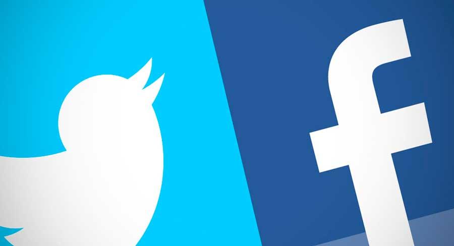 Ventajas de hacer una campaña de anuncios en Twitter y Facebook
