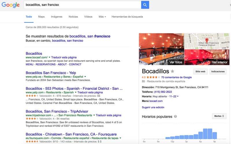 Google Street View Trusted, para la promoción de tu negocio